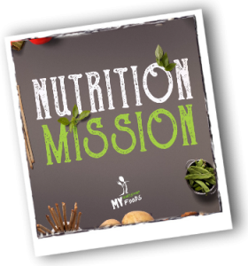 Nutrition Mission